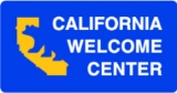 California Welcome Centers
