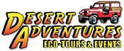 DesertAdventures