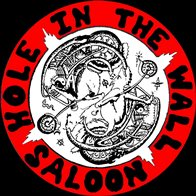 Hole in the Wall Saloon SF