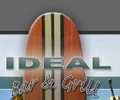 Ideal Bar & Grill