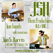 JSHMusicProductions
